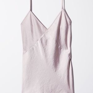Aritzia Wilfred Free Shelby Camisole